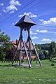 Leseni zvonik v Domanjševcih.jpg