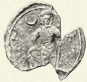Leo II of Galicia - Image: Lev II of Galicia