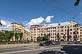 Levashovsky Avenue SPB 04.jpg