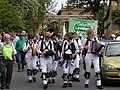 Levellers Day parade, Burford - geograph.org.uk - 2095582.jpg