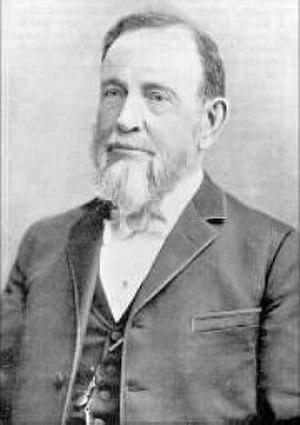 Lewis A. Swift - Lewis A. Swift