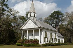 Liberty Baptist Church, Brooks County, GA, US.jpg