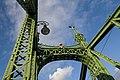 Liberty Bridge, Budapest - panoramio.jpg