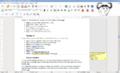 LibreOffice4.0 Writer--Knoppix7.0.5.png