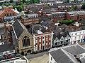 Lichfield Rooftops 3 - geograph.org.uk - 2171915.jpg