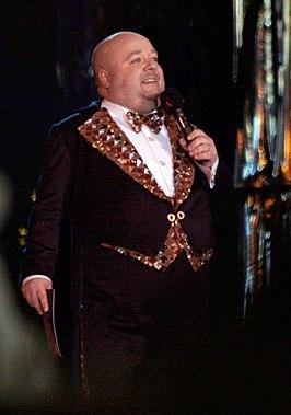 Dirk Bach in 2009