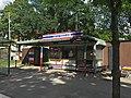 Lilla Thailand, konverterad korvkiosk, Fredhäll, Stockholm.jpg