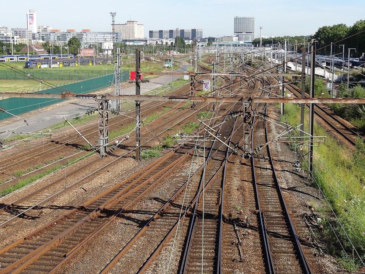 Gare Du Nord Lille