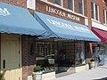 Lincoln Heritage Scenic Highway - Abraham Lincoln Museum - NARA - 7720070.jpg