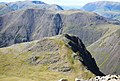 Lingmell from Scafell Pike - geograph.org.uk - 1331299.jpg