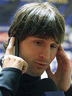 Hvor Høy Er Messi