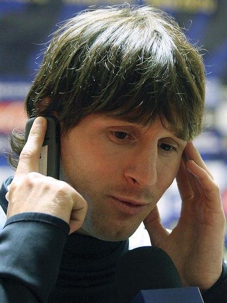 lionel messi 2009. 1) Lionel Messi – the