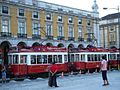 Lisbon city tour by tram.JPG