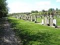 Liss Cemetery - geograph.org.uk - 1273246.jpg