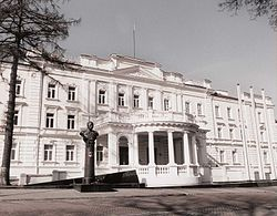 Lithuanian Ministry of Defense Palace.jpg