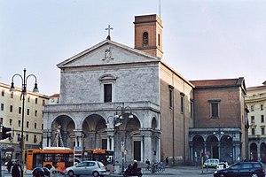 Dom von Livorno