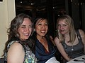 Liz Rizzo, Siel and Zandria Marcuson (4877097702).jpg