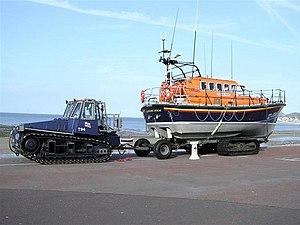 Llandudno Lifeboat Station - Image: Llandudno Lifeboat geograph.org.uk 163441