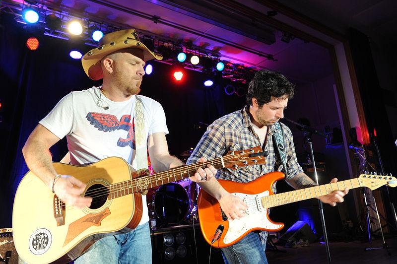 Locash Cowboys Tour