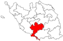 Locator map of the canton de Mareuil-sur-Lay-Dissais (in Vendée).png