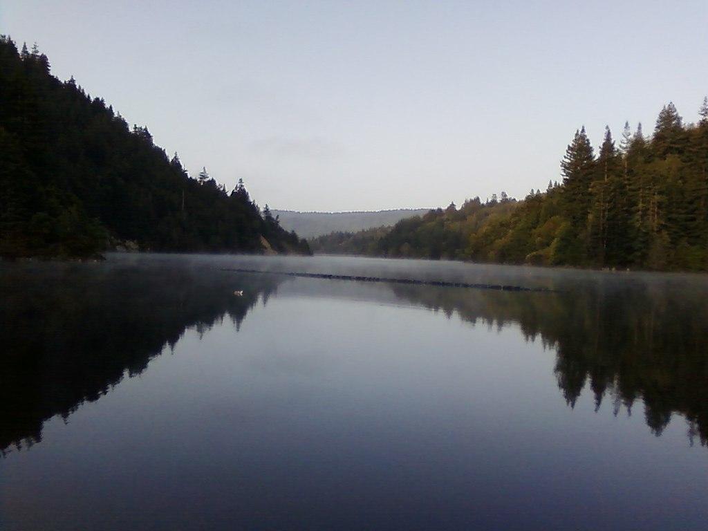 Terms Of Use >> File:Loch Lomond, California.JPG - Wikipedia