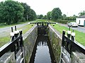 Lock 41 on the Royal Canal at Coolnahinch, Co. Longford - geograph.org.uk - 1991582.jpg