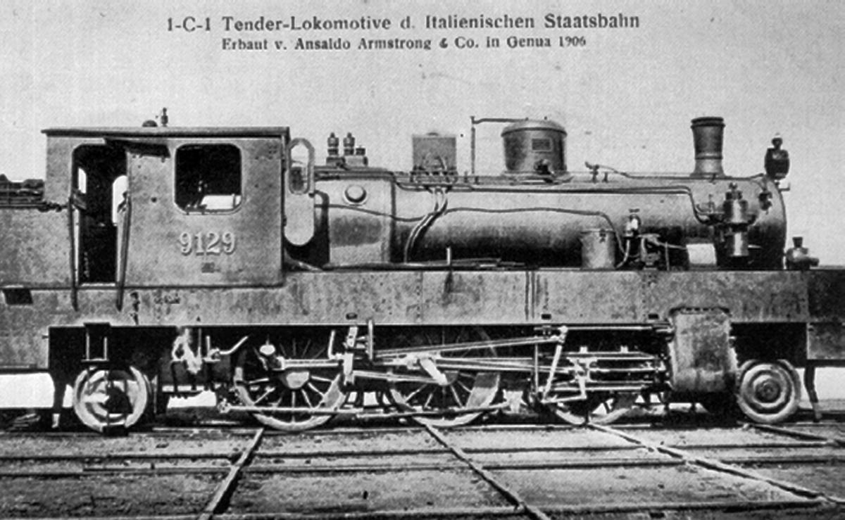 Fs Class 910