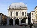 Loggia - piazza della Loggia - Brescia.JPG