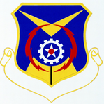 Logistics Information Systems Division emblem.png