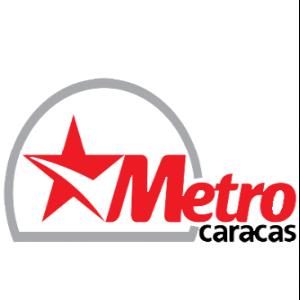 Caracas Metro - Image: Logo metro corregido (1)