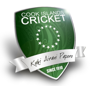 Cook Islands Cricket Association - Image: Logo CICA