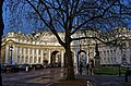 London - The Mall - Admiralty Arch.jpg