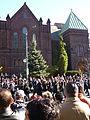 London 2010 Veterans Day parade06.jpg