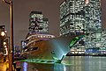 "London MMB »281 City Canal and ""Kismet"".jpg"