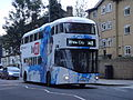 London United bus LT132 (LTZ 1132), route 148, 24 October 2014 (1).jpg