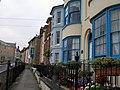 Looking back along Brunswick Terrace towards the town - geograph.org.uk - 541412.jpg