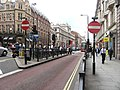 Looking east along Piccadilly opposite Old Bond Street - geograph.org.uk - 834494.jpg