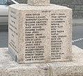 Lost sailors of the 1914-1918 war - geograph.org.uk - 634769.jpg
