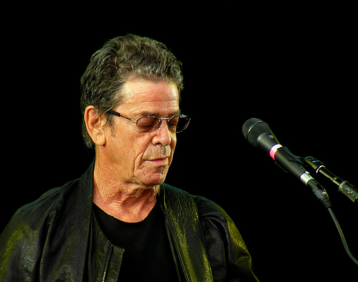 Lou Reed Wikipdia Make Your Own Beautiful  HD Wallpapers, Images Over 1000+ [ralydesign.ml]