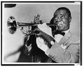 Louis Armstrong, 3c27236u.tif