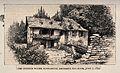 Lourdes, Haute Pyrénées, France; birthplace of Bernedette So Wellcome V0012865.jpg