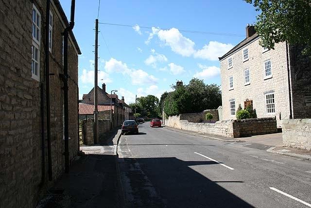 Loversall - geograph.org.uk - 487832