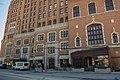 Lower N facade - Tudor Arms Hotel.jpg
