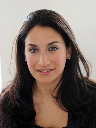 Luciana Berger - Berger in 2011