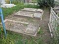 Ludmir cemetery Part III Лодомирське кладовище Частина третя 26.jpg