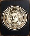 Ludwig van Beethoven - medallion.jpg
