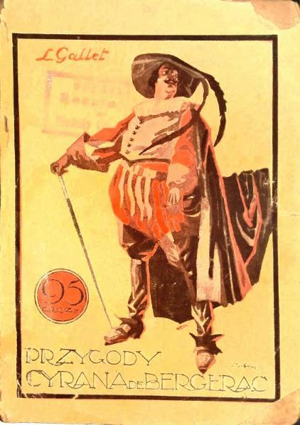 File:Ludwik Gallet - Kapitan Czart. Przygody Cyrana de Bergerac.djvu