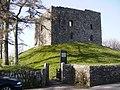Lydford Castle - geograph.org.uk - 31173.jpg