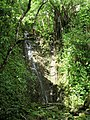 Lyon Arboretum, Oahu, Hawaii - waterfall.jpg