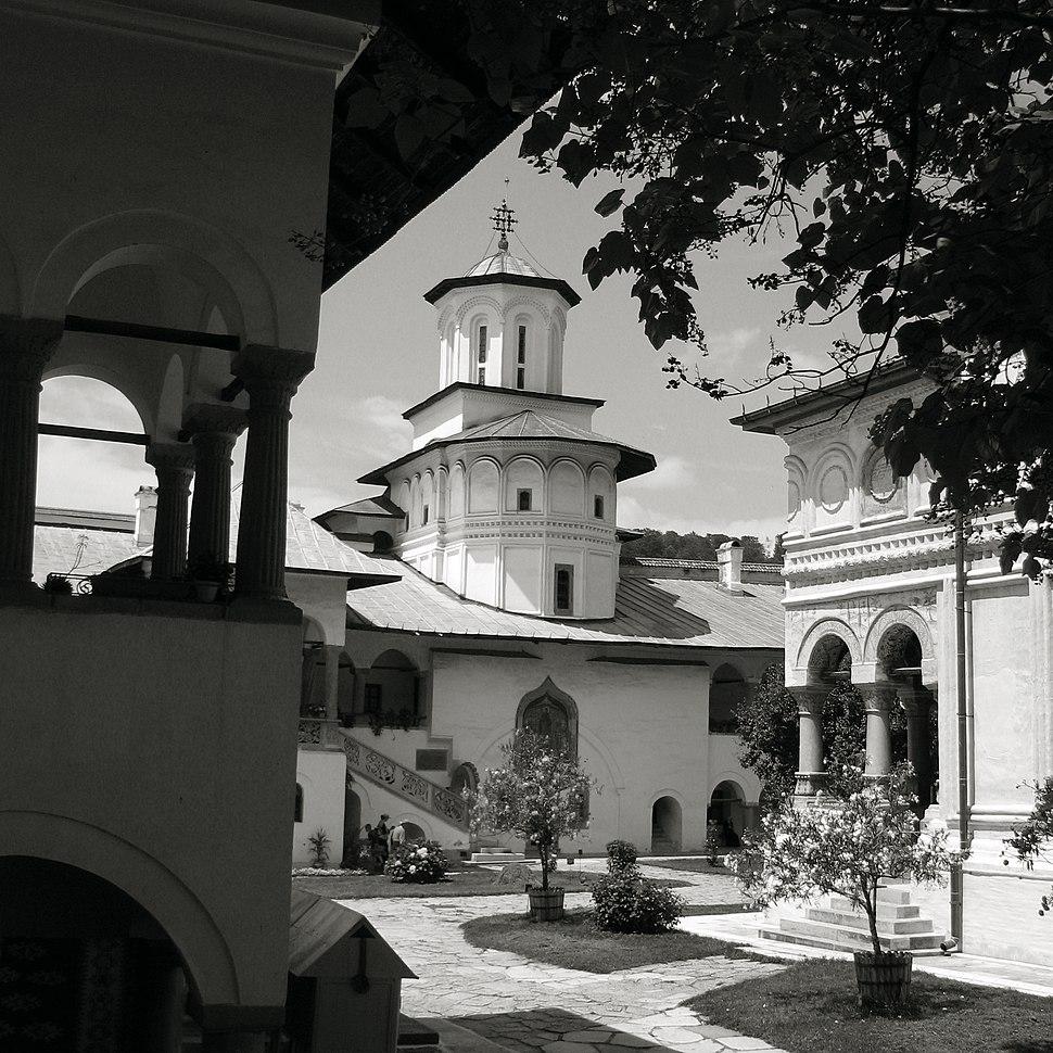 Mânăstirea Hurezi (43)